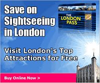 Buy 1 Day London Pass now. Click here.