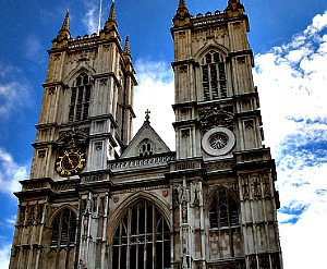 Westminster Abbey Tours