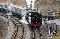 Collecting Railway Memorabilia
