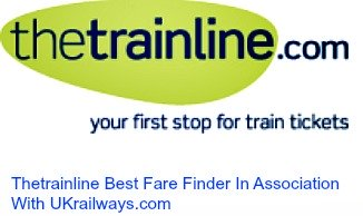 thetrainline Best Fare Finder. Click  here now to get your best fare