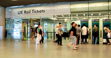 Get Your UK Rail Tickets Online Here