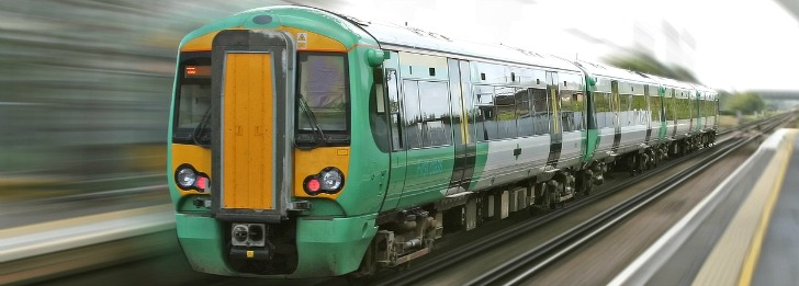 UK railways: get cheap train tickets here!