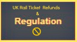 Train ticket cancellation rules